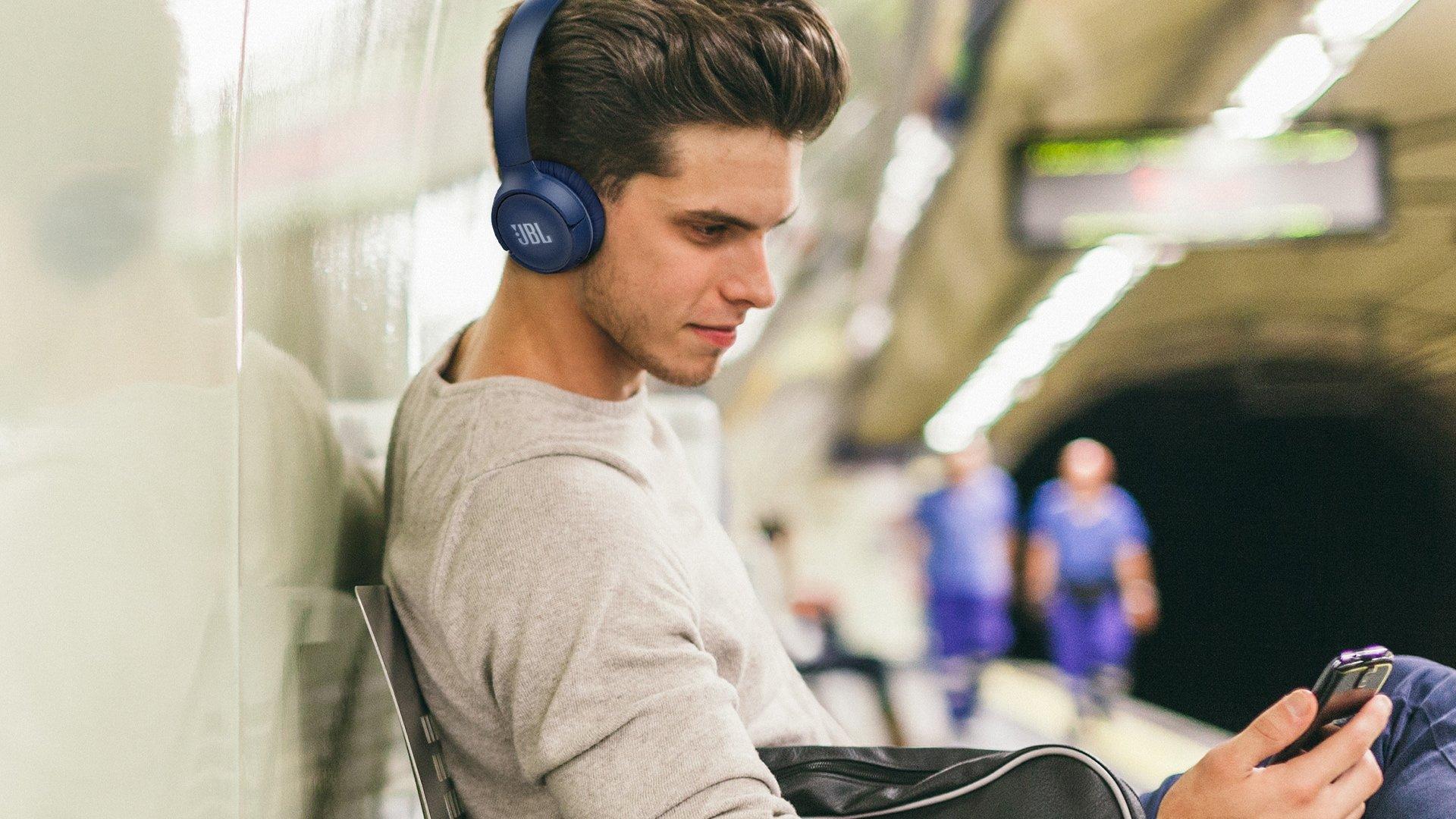 Purchasing The Headphones