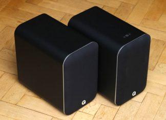 Purchasing Speakers